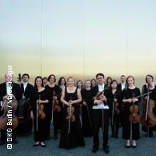 Deutsches Kammerorchester Berlin