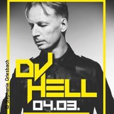 DJ Hell Live
