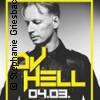 Bild DJ Hell Live