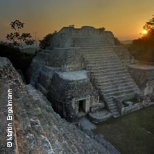 Martin Engelmann - Die Weisheit der Maya
