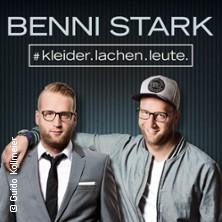Benni Stark in OSNABRÜCK * Lagerhalle Osnabrück,