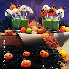 Halloween Spezial -Pralinenkurs