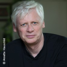 Literatur Live - Torsten Schulz