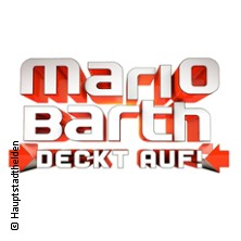 Mario Barth deckt auf! - TV - Aufzeichnung