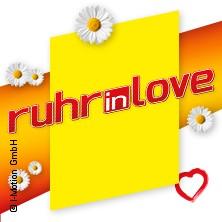 Ruhr-In-Love 2019 in Oberhausen, 06.07.2019 - Tickets -