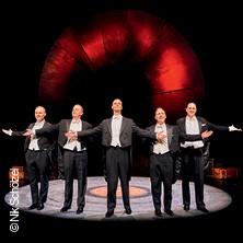 Die Comedian Harmonists   Mainfranken Theater Würzburg