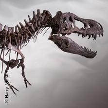 Giganten der Urzeit in DENKENDORF * Dinosaurier-Park Altmühltal,