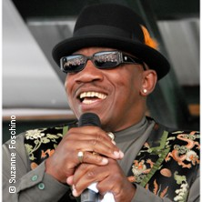 21. Int. Rostocker Blues Festival mit John Lee Hooker Jr. & Band u.v.m.