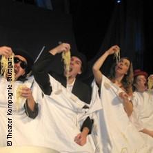 Die Troaerinnen / Lysistrate - Theater und Konzerthaus Solingen in SOLINGEN * Theater und Konzerthaus Pina-Bausch-Saal,