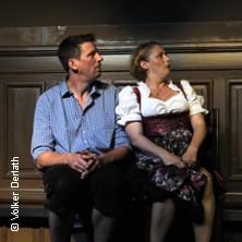 fastfood theater | Bayerische Volksimpro