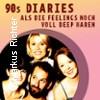 90s Diaries  - Schmidtchen Hamburg