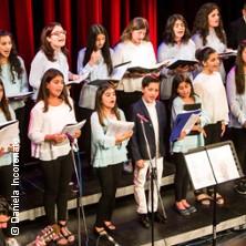 Konservatorium für türkische Musik Berlin -  Jugendorchester und Jugendchor in BERLIN * ufaFabrik