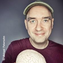 HG. Butzko: Menschliche Intelligenz, oder wie blöd kann man sein? in NEUSS * Schauspielhaus Neuss,