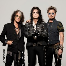 Hollywood Vampires - Live 2021 in Oberhausen, 26.08.2021 - Tickets -