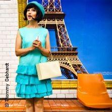 Mademoiselle Mirabelle: Vieles, Und Davon Reichlisch Tickets