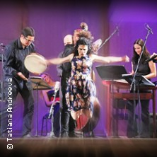 L'Arpeggiata: Teatro d'Amore - Konzert für Liberecer Bezirk