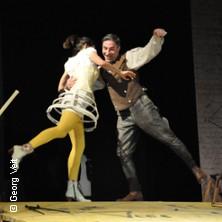 Karl Drais: Die Treibende Kraft - Ein Musical von G.Veit,R.Galiano u. M.Herberger