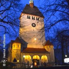 J.S. Bach: Weihnachtsoratorium (Kantaten 1, 5 und 6) - Evangelische Dorfkirche Alt-Tegel