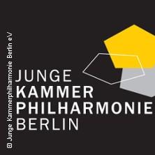 Junge Kammerphilharmonie Karten für ihre Events 2017