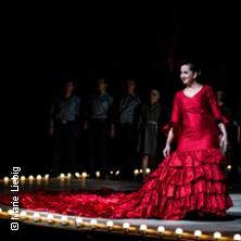 Carmen - Meininger Staatstheater