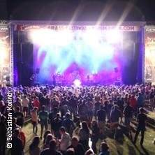Musikprob Brassfestival 2019 - limitiertes Festival - Kombiticket in Pfullendorf, 14.06.2019 - Tickets -