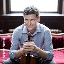 James Ehnes & Andrew Armstrong | Dresdner Musikfestspiele 2020