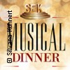 Bild: Das Musical Dinner: Musik – Emotionen – Witz