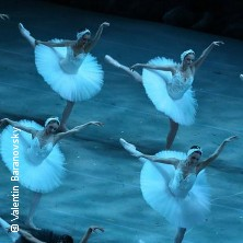 Schwanensee - Ballett International Mariinsky