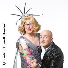 DIE GROSSE COMEDY GALA - mit den Schmidt Theater Stars