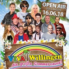 Viva Willingen - Tickets