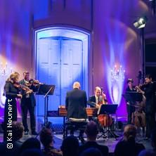 Mozart & Vivaldi | Nymphenburger Schlosskonzerte