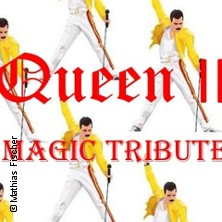 Queen II: Queen Tribute