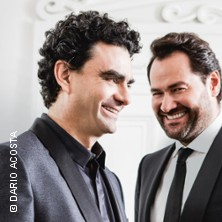 Kultur: Rolando Villazón & Ildar Abdrazakov Karten
