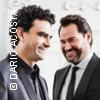 Rolando Villazón & Ildar Abdrazakov: Arien und Duette
