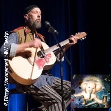 Dave Mackey: Interstellar Elephant Baby - Tour 2020