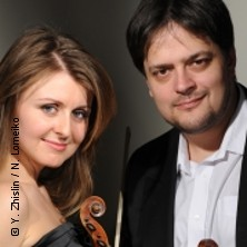 Yuri Zhislin & Natalia Lomeiko Tickets
