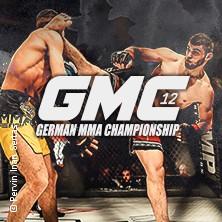 German MMA Championship - GMC12