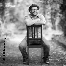 Gregor Meyle & Band - Hätt´auch anders kommen können - Wintertour 2019 in ERFURT * Thüringen-Halle
