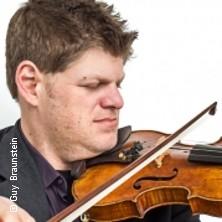 Guy Braunstein & Eurasia Chamber Orchestra Tickets