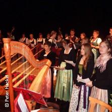 Bairische Weihnacht - Advents-Hoagarten in ERDING * Stadthalle Erding - großer Saal,