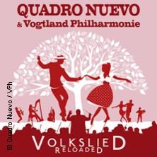 Quadro Nuevo & Vogtland Philharmonie