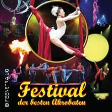 GRAND GALA - Festival der besten Akrobaten