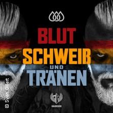 Haudegen: Blut, Schweiss und Tränen Tour 2017