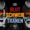 Haudegen: Blut, Schweiss&Tränen Tour 2017