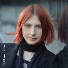 Lydia Benecke: Sadisten: Tödliche Liebe - Geschichten aus dem wahren Leben in AACHEN * FRANZ,