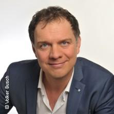 Unter Strom und ständig online - Vortrag von Dr. med. Volker Busch in ERDING * Stadthalle Erding - großer Saal,