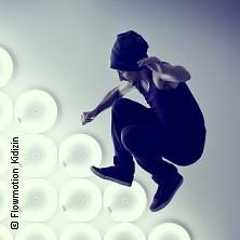 Black Out präsentiert von Digital Dance - A story of electric dreams