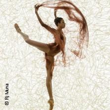 Alonzo King Lines Ballet in BONN * Opernhaus Bonn