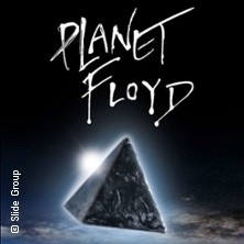 Planet Floyd - A Tribute To Pink Floyd (Open Air)