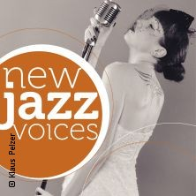 New Jazz Voices
